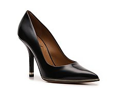 Givenchy Leather Pump