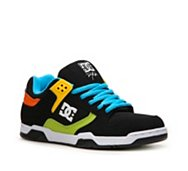 DC Shoes Flawless Skate Sneaker - Mens