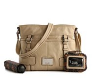 Tyler Rodan Andes Cross Body Bag