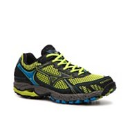 Mizuno Wave Ascend 6 Trail Running Shoe