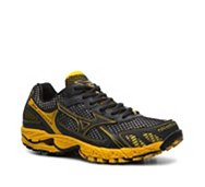 Mizuno Wave Ascend 6 Trail Running Shoe - Mens