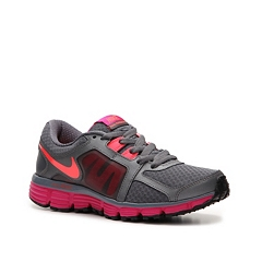 Nike Dual Fusion St  Lightweight Running Shoe Womens