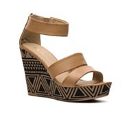 CL by Laundry Ines Wedge Sandal