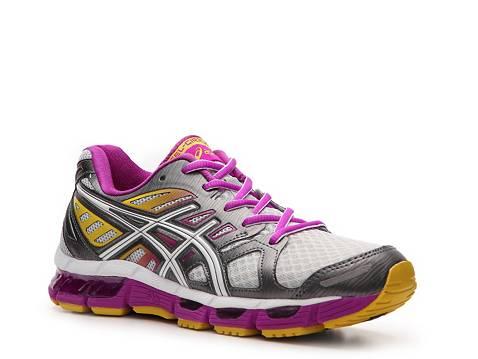 Asics Gel Cirrus  Running Shoe