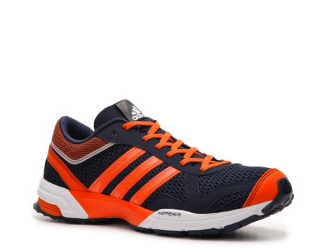 adidas marathon 10 lightweight running shoe mens dsw