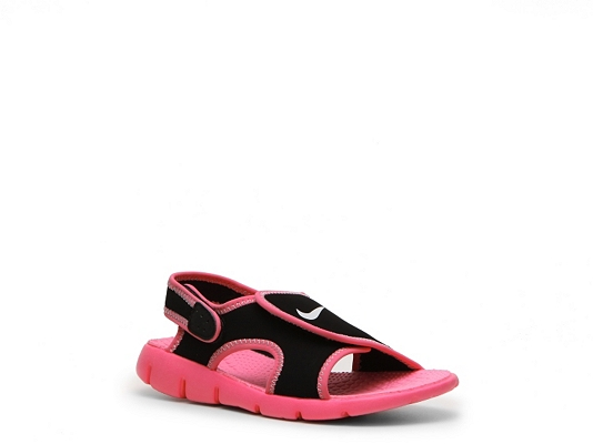 Nike Sunray Adjust 4 Girls Toddler & Youth Sandal