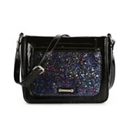 Nine West Can't Stop Tech Crossbody Bag