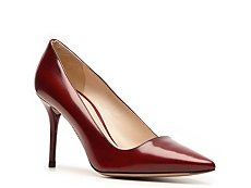 Prada Leather Pump