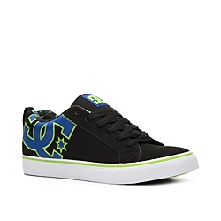 DC Shoes Court Graffik SE Skate Sneaker - Mens