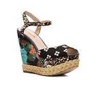 Sole Obsession Cathice-08 Wedge Sandal