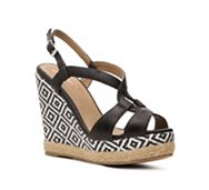 Gomax Gold Dust-02 Wedge Sandal