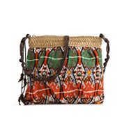 Poppie Jones Tribal Cross Body Bag