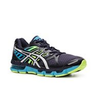 ASICS GEL-Cirrus 33 Lightweight Running Shoe - Mens