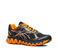 Reebok ZigLite Rush Lightweight Running Shoe - Mens