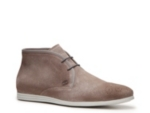 Just Cavalli Distressed Suede Chukka Boot