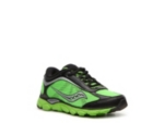 Saucony Virrata Boys' Toddler & Youth Lightweight Sneaker