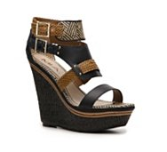 Mia Frida Wedge Sandal