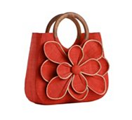 Mar Y Sol Guadaloupe Flower Satchel