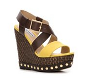 Steve Madden Sheek Wedge Sandal