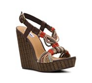 Not Rated Mai Tai Wedge Sandal