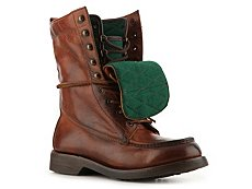 Ralph Lauren Collection Woodmont Leather Boot