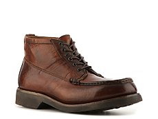Ralph Lauren Collection Kilton Leather Boot