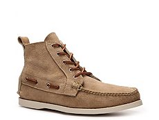 Ralph Lauren Collection Blaksdale Suede Boot
