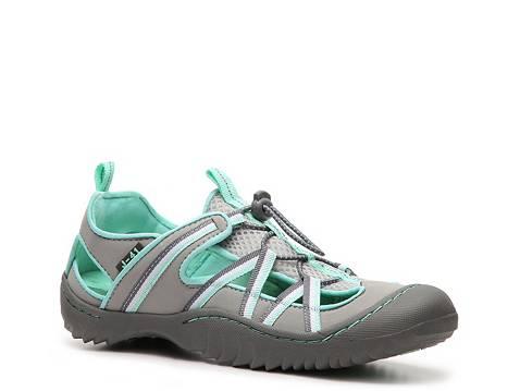 J  Women S Seabreeze Water Shoe