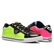 Gotta Flurt Twist Me Confused Plasma Sneaker