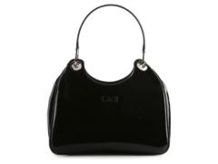 Gucci Patent Top Handle Shoulder Bag 111