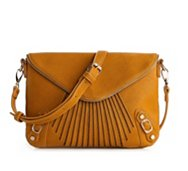 Urban Expressions Elysain Cross Body Bag