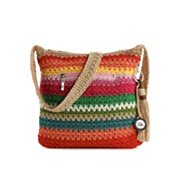 The Sak Classic Crochet Cross Body Bag