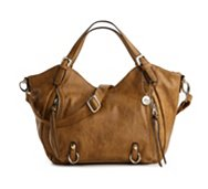 Big Buddha Roma Satchel