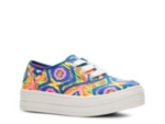 Rocket Dog Baker Print Sneaker