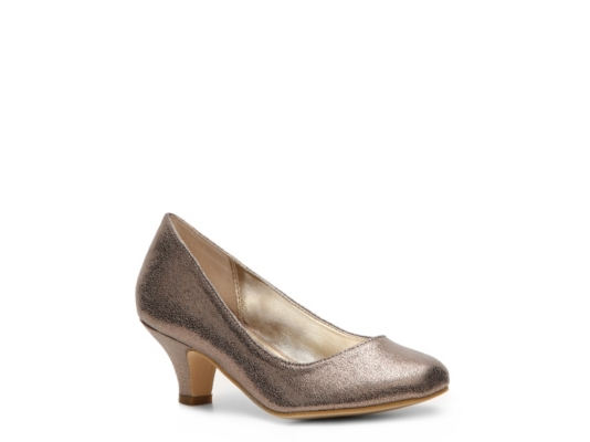 Steve Madden Ultra Girls Youth Dress Shoe