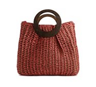 Kelly & Katie Crochet Satchel