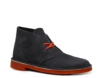 Clarks Originals Suede Desert Boot