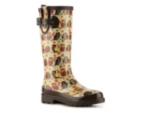 Chooka Owl Branch Rain Boot