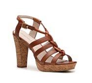 Rosegold Pallas Sandal