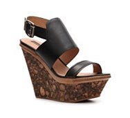 Modern Vintage Valeree Wedge Sandal