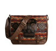 Loungefly Aztec Messenger Bag