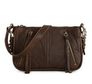 Marc New York Nathalie Leather Crossbody Bag