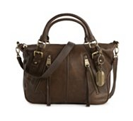 Marc New York Nathalie Satchel