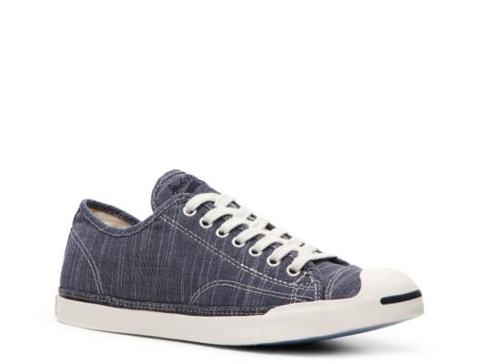 Converse Jack Purcell Linen Sneaker - Mens