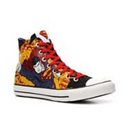 Converse Chuck Taylor All Star Superman High-Top Sneaker - Mens