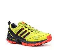 adidas Kanadia 5 Trail Running Shoe - Mens
