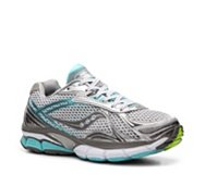 Saucony PowerGrid Hurricane 14 Performance Running Shoe - Womens