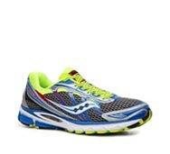 Saucony ProGrid Ride 5 Lightweight Running Shoe - Mens