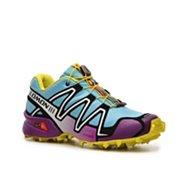 Salomon Speedcross 3 Performance Trail Running Shoe - Womens