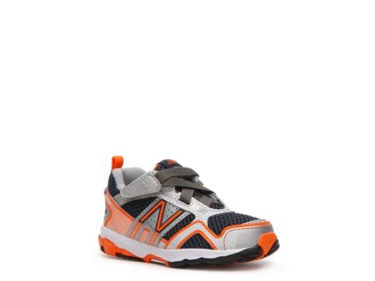 New Balance 695 Boys Toddler Running Shoe